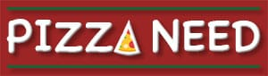 Pizza Need Logo