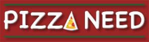 Pizza Need Logo